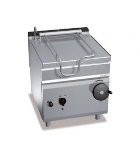 Sauteuse basculante électrique 80 litres (9,6 kW) - SKU