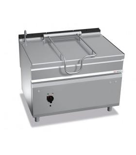 Sauteuse basculante électrique 120 litres (14.4 kW) - SKU