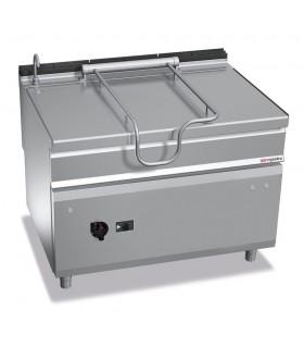 Sauteuse basculante électrique 120 litres (30 kW) - SKU