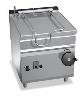 Sauteuse basculante électrique 80 litres (20 kW) - SKU