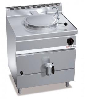 Marmite gaz 55 litres (15,5 kW) chauffage directe - SKU