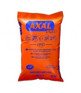 Sel en pastilles (sac de 10 kg) - Orapi