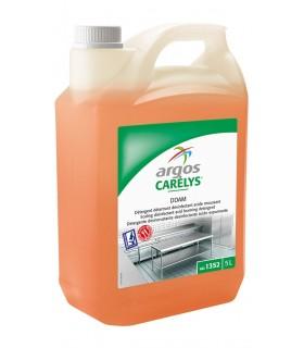 Nettoyant détartrant désinfectant (bidon de 5l) - Orapi