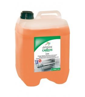 Nettoyant détartrant désinfectant (bidon de 20l) - Orapi