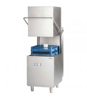 Lave-vaisselle à capot à commande éléctronique - Stalgast