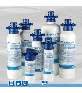 Kit d'installation complet de traitement d'eau pour four - BWT