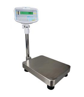 Balance de contrôle homologué, de 6 à 150kg - PROMOSHOP