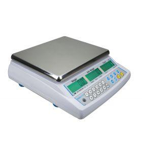 Balance compteuse homologué, de 3 à 30kg - PROMOSHOP