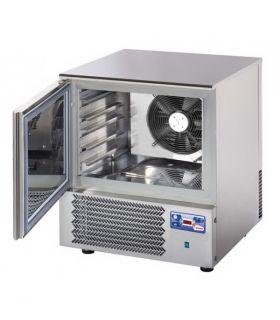 Cellule de refroidissement mixte 5 niveaux - Atosa