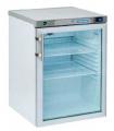 Mini armoire réfrigérée négative à porte vitrée ou pleine 170 Litres