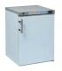 Mini armoire réfrigérée blanche porte pleine 170 Litres
