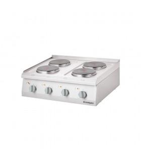 Réchaud électrique pour chafing dish