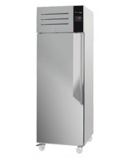 Armoire DESIGN réfrigérée positive professionnelle 1 porte 700L