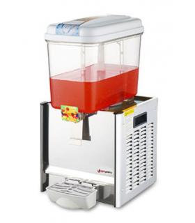 Distributeur de jus de fruit - 18 litres