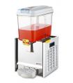 Distributeur de boissons froides - réservoir 18 litres