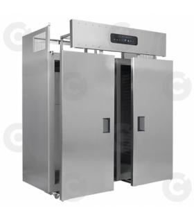 Armoire réfrigérée démontable positive 700 ou 1400 Litres