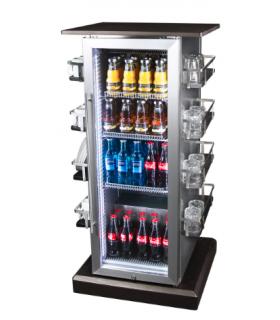 Réfrigérateur salle de réunion
