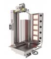 Robot kebab GAZ automatisé de 95 à 120kg de viandes - Promoshop