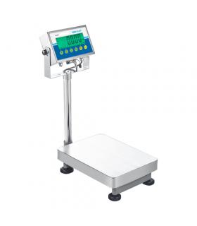 Balance de contrôle homologué, de 6 à 300kg