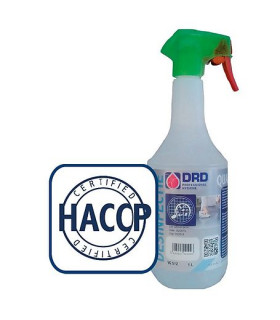 DESINFECTANT TOTAL HACCP 1 L
