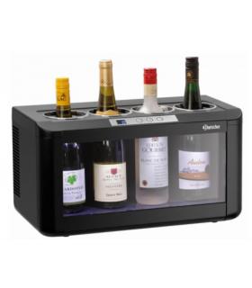 Conservateur à vins - 4 bouteilles
