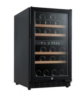 Cave à vin 33 bouteilles