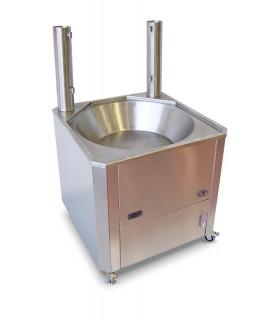 Appareil à churros à gaz avec bras de 2kg