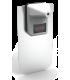 Thermomètre infrarouge avec adaptateur pour colonne