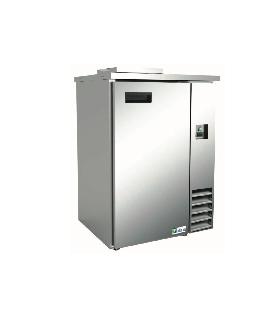 Refroidisseur de poubelle - 1 ou 2 containers de 120L