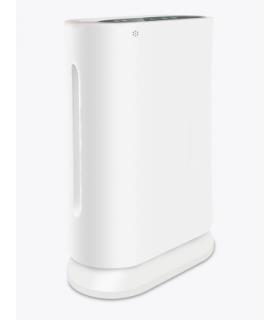 Purificateur d'air avec filtre HEPA et lampe UV jusqu'à 60 m2