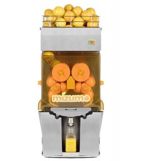 Presse jus entièrement automatique avec robinet en libre-service