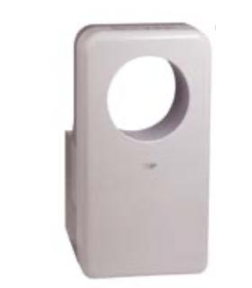 Sèche-mains détection automatique
