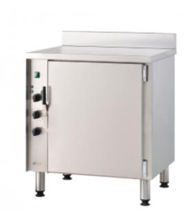 Four de remise, de maintien en température et de cuisson 5 niveaux GN 1/1