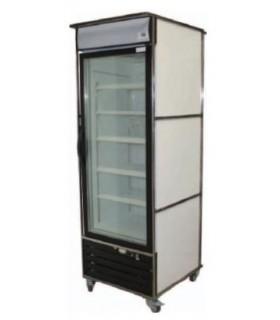 Location armoire réfrigérée 450 Litres bi-température