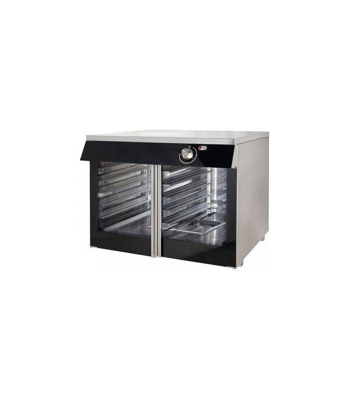 Chambre de pousse et fermentation manuelle pour boulangerie for Chambre a pousse