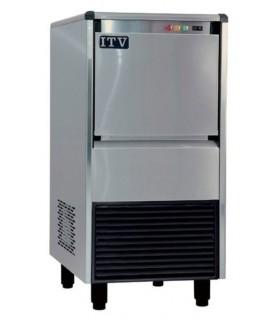Machine à glace paillette et grain - par refroidisseur à eau ou à air