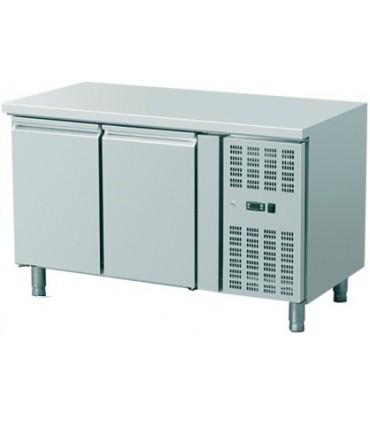meuble r frig r horizontal en inox gamme 700 equipement cuisine pro. Black Bedroom Furniture Sets. Home Design Ideas