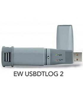 Sonde de température clé USB