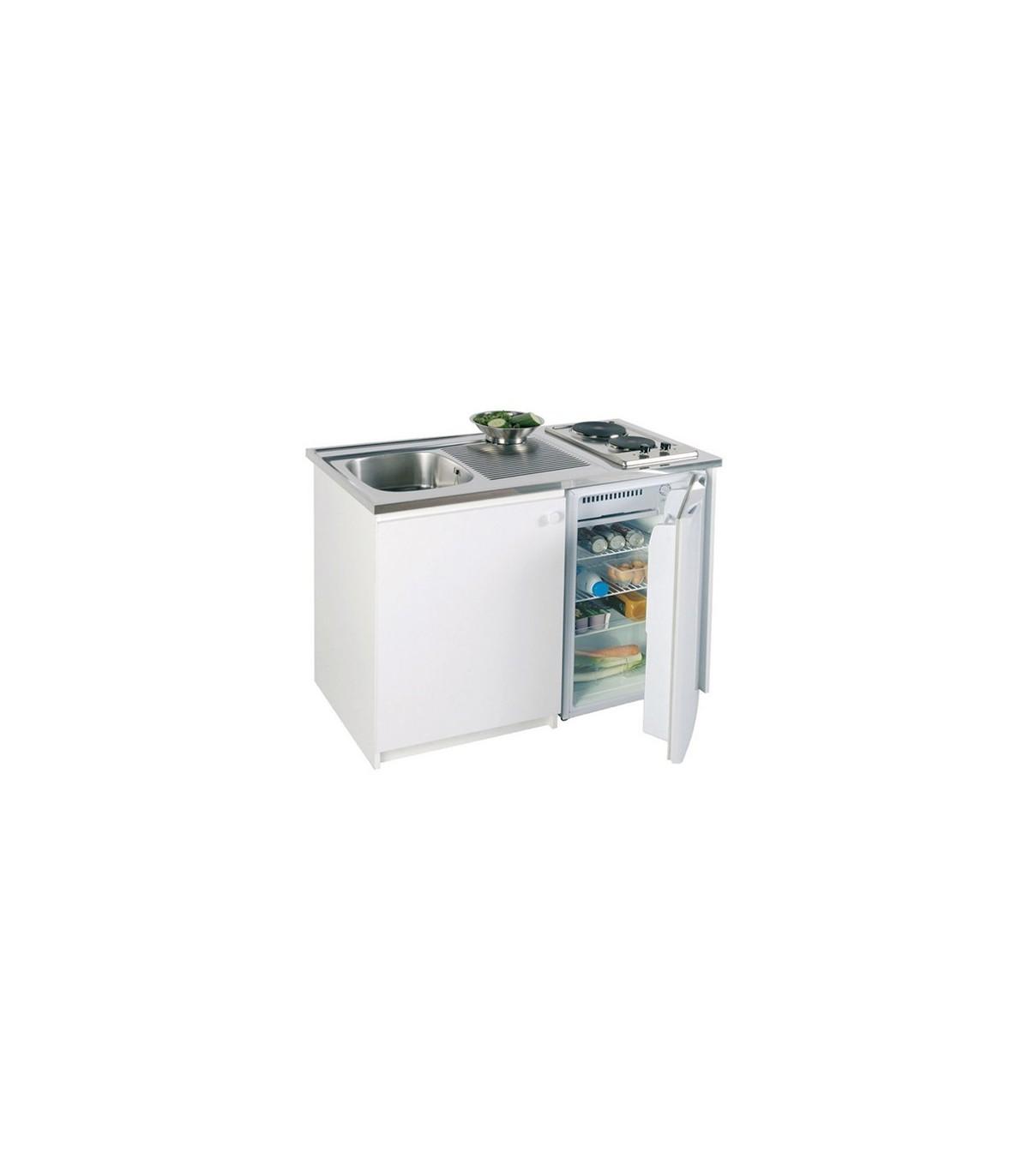 kitchenette pour studio mini cuisine avec placard. Black Bedroom Furniture Sets. Home Design Ideas