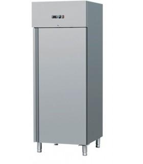 Armoire réfrigérée  inox positive ou négative - 610 ou 1333 L