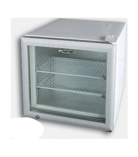 Mini armoire réfrigérée négative de 50 ou 90 Litres