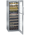 Cave à vin mixte 2 ou 3 zones VINIDOR - 178 ou 211 bouteilles