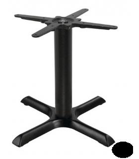 Pied de table en fonte