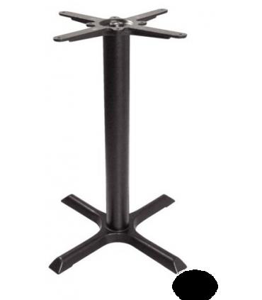 pieds de table en fonte mobilier pour la restauration. Black Bedroom Furniture Sets. Home Design Ideas