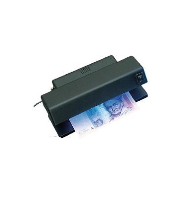 Détecteur de faux billets pour toute monnaie