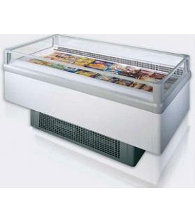 Bac réfrigéré pour congélation