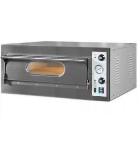 Four à pizza électrique à 1 ou 2 chambres