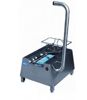 Lave-bottes électrique