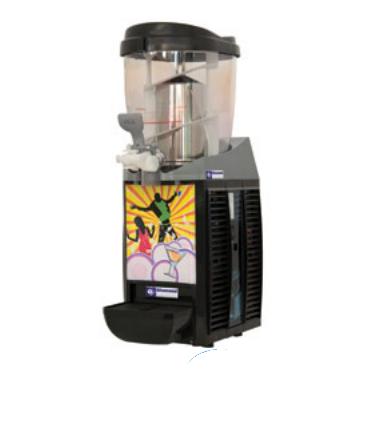 Machine à granités et sorbets - 1 ou 2 cuves de 5,5 litres