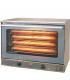 Four boulanger, thermostat 0 - 300°C